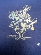 John Tenniel's White Rabbit